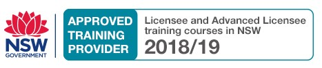 licensee-training